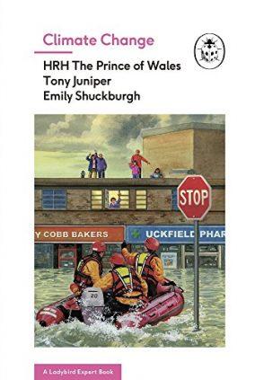 51WcSkufRxL - Climate Change (A Ladybird Expert Book)