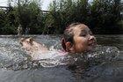 records tumble as alaskas historic heat wave rolls on - Records tumble as Alaska's historic heat wave rolls on