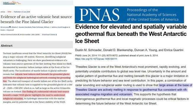 scientist spots high geothermal heat flux in east greenland dramatic consequences for ice basal melting 1 - Scientist Spots High Geothermal Heat Flux In East Greenland – 'Dramatic Consequences For Ice Basal Melting'