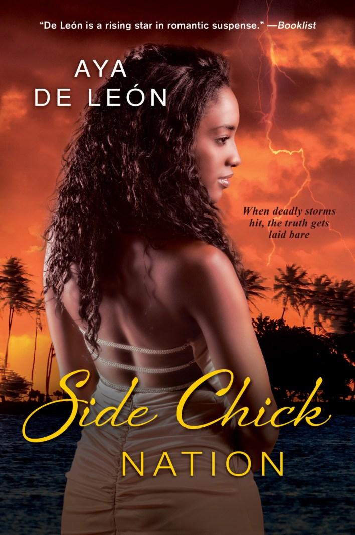 a romance novel about hurricane maria exists heres why 1 - A romance novel about Hurricane Maria exists. Here's why.