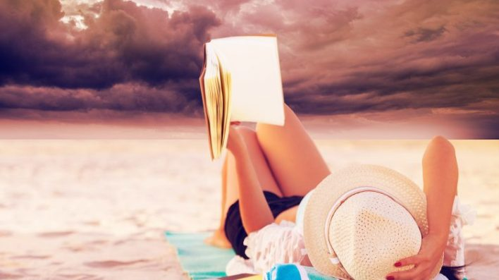 a romance novel about hurricane maria exists heres why - A romance novel about Hurricane Maria exists. Here's why.