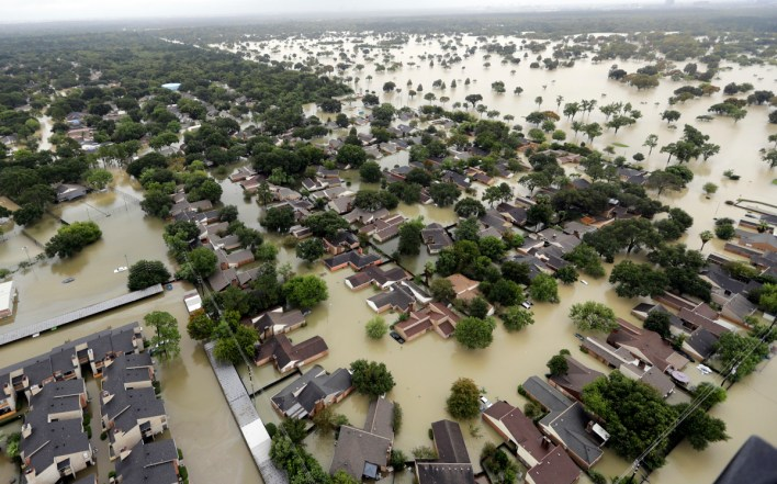 buyouts can save houstons flood soaked homeowners if they can get one 2 - Buyouts can save Houston's flood-soaked homeowners — if they can get one