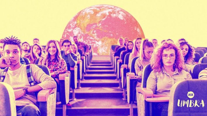 how can i teach my students about climate change - How can I teach my students about climate change?