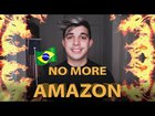 the amazon is still burning here is what what can we do - The Amazon is STILL burning! Here is what what can we do.