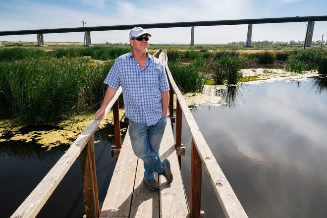 want to prevent californias looming flood disaster grow a marsh 2 - Want to prevent California's looming flood disaster? Grow a marsh.