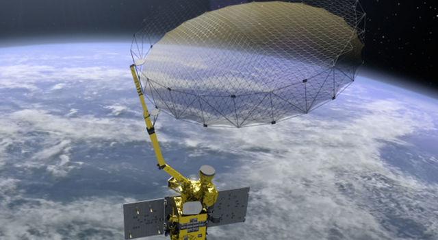 nasa soil data joins the air force 1 - NASA Soil Data Joins the Air Force