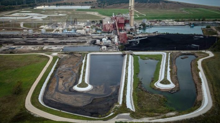 why obamas plans to clean up coal ash barely got off the ground - Why Obama's plans to clean up coal ash barely got off the ground