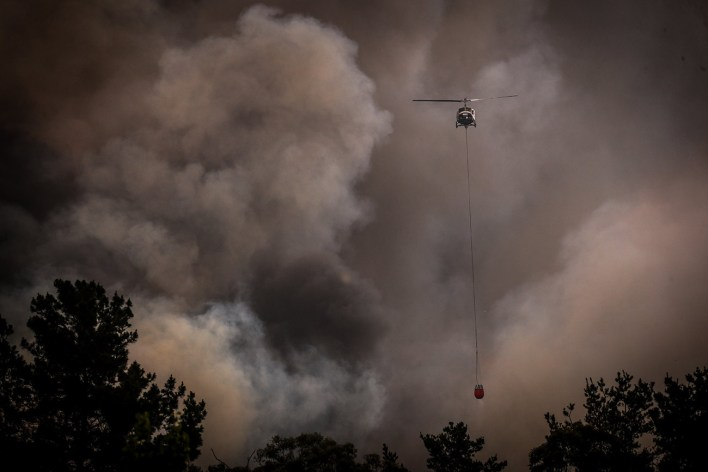 red sky flying embers australias fires are the first climate disaster of the decade 1 - Red sky, flying embers: Australia's fires are the first climate disaster of the decade