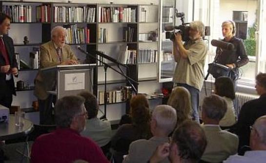"german skeptics mourn death of s fred singer mentor good friend outstanding scientist 1 - German Skeptics Mourn Death Of S. Fred Singer: ""Mentor, Good Friend, Outstanding Scientist"""