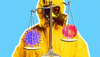 will state level environmental enforcement survive the pandemic - Pennsylvania regulators promised to keep an eye on polluters during the pandemic. They're struggling.