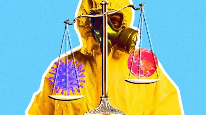 will state level environmental enforcement survive the pandemic - Will state-level environmental enforcement survive the pandemic?