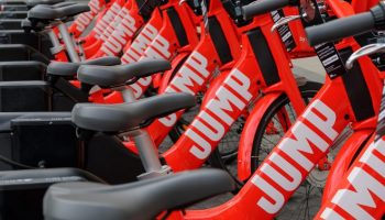 what is up with uber destroying tens of thousands of perfectly good e bikes scaled - Podcast looking to interview people studying climate + bikes