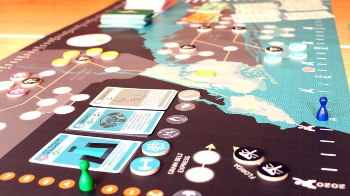 5 board games for a world thats falling apart 2 - 5 board games for a world that's falling apart