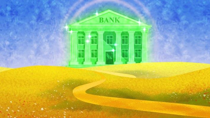 a prescription for a post covid economy a national climate bank - A prescription for a post-COVID economy: A national climate bank