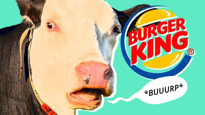 can lemongrass and a catchy new song fix burger kings emissions problem - Can lemongrass and a catchy new song fix Burger King's emissions problem?