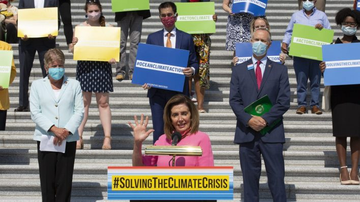 democrats climate plan takes aim at the fossil fuel industrys political power - Democrats' climate plan takes aim at the fossil fuel industry's political power