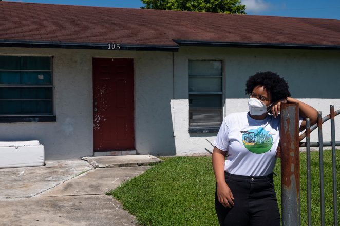 forty miles from mar a lago the simple act of breathing is a struggle for this black community 1 - Forty miles from Mar-a-Lago, the simple act of breathing is a struggle for this Black community