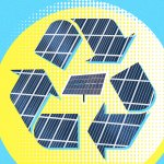 solar panels are starting to die what will we do with the megatons of toxic trash - Solar panels are starting to die. What will we do with the megatons of toxic trash?