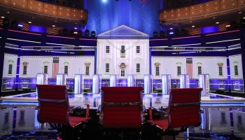 house democrats demand climate be centerpiece of 2020 presidential debates - Who's your climate champion? Sanders and Biden vied for the title at Sunday's debate