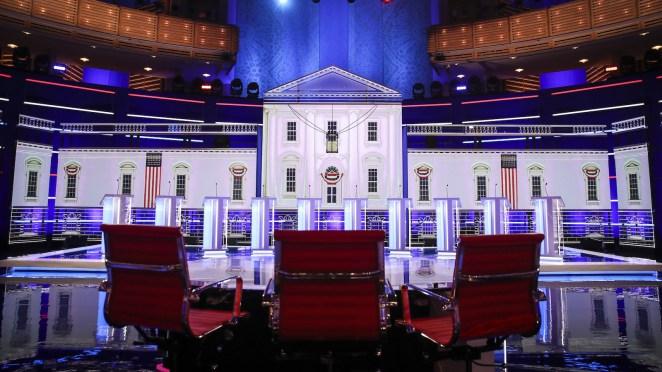 house democrats demand climate be centerpiece of 2020 presidential debates - House Democrats demand climate be 'centerpiece' of 2020 presidential debates