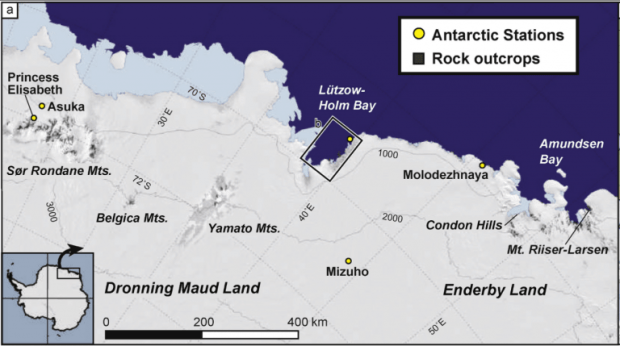 scientists antarctica ice sheet thinned 400 meters 5000 years ago and natural oceanic cycles drive climate - Scientists: Antarctica Ice Sheet Thinned 400 Meters 5000 Years Ago, And Natural Oceanic Cycles Drive Climate