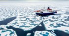 the arctic is shifting to a new climate because of global warming open water and rain rather than ice and snow are becoming typical of the region a new study has found - The Arctic Is Shifting to a New Climate Because of Global Warming: Open water and rain, rather than ice and snow, are becoming typical of the region, a new study has found
