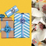 is wrapping paper wasteful or is it the least of our problems - Is wrapping paper wasteful, or is it the least of our problems?