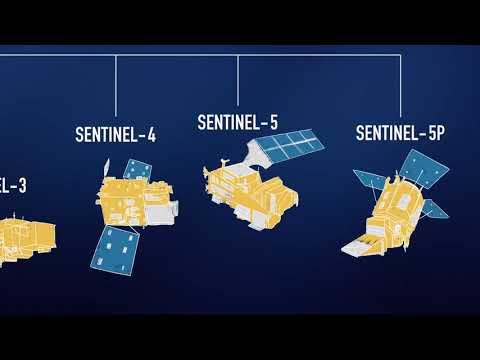 sentinel 6 michael freilich satellite family tree - Sentinel-6 Michael Freilich Satellite Family Tree