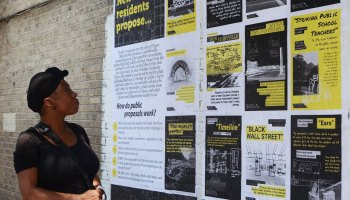 this architect is using design justice to empower communities through outdoor spaces - 6 years after Flint water crisis, Michigan's ex-governor to face charges