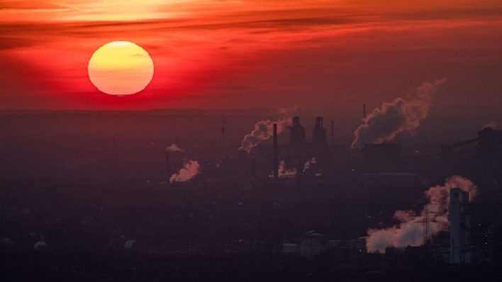 global heating could stabilize if countries go net zero emissions scientists say - Global heating could stabilize if countries go net-zero emissions, scientists say