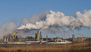 washington oregon and british columbia pledged to slash greenhouse gas emissions they failed scaled - The rural anxiety behind Oregon's failed climate legislation