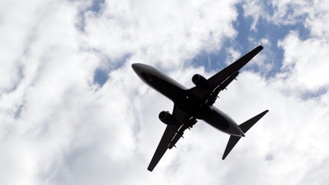 new taxes on flights could provide poor countries money to fight climate change - New taxes on flights could provide poor countries money to fight climate change