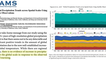 new study drought in western us is 84 driven by internal variability and 16 by ocean cooling - New Study: 100-Year Flood Events Are Globally Decreasing In Frequency And Probability Since 1970