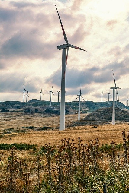 green energy  more than just an alternative choice - Green Energy - More Than Just An Alternative Choice