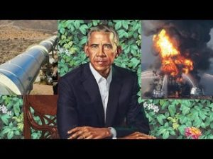 obama vs the environment 300x225 - Index Ranks Rainforests' Vulnerability to Climate and Human Impacts