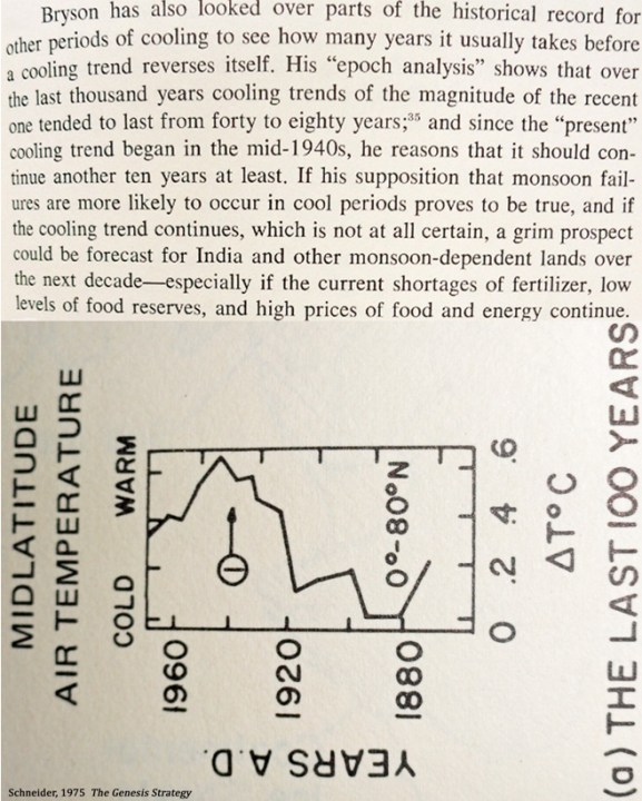 in the 1970s climate modification proposals included purposely melting arctic sea ice with black soot 2 - In The 1970s Climate Modification Proposals Included Purposely Melting Arctic Sea Ice With Black Soot