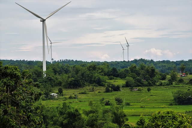 why green energy is becoming more popular - Why Green Energy Is Becoming More Popular