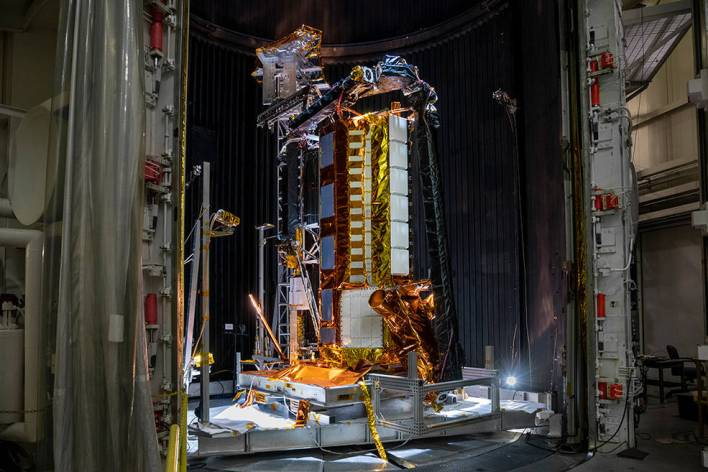 nasa turns to the cloud for help with next generation earth missions 1 - NASA Turns to the Cloud for Help With Next-Generation Earth Missions