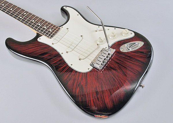 1993 Fender Strat Plus Deluxe