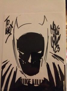 batman_lily sketch