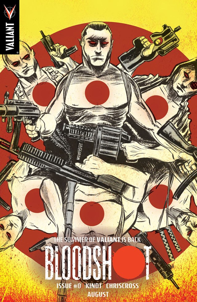Bloodshot-MattKindt