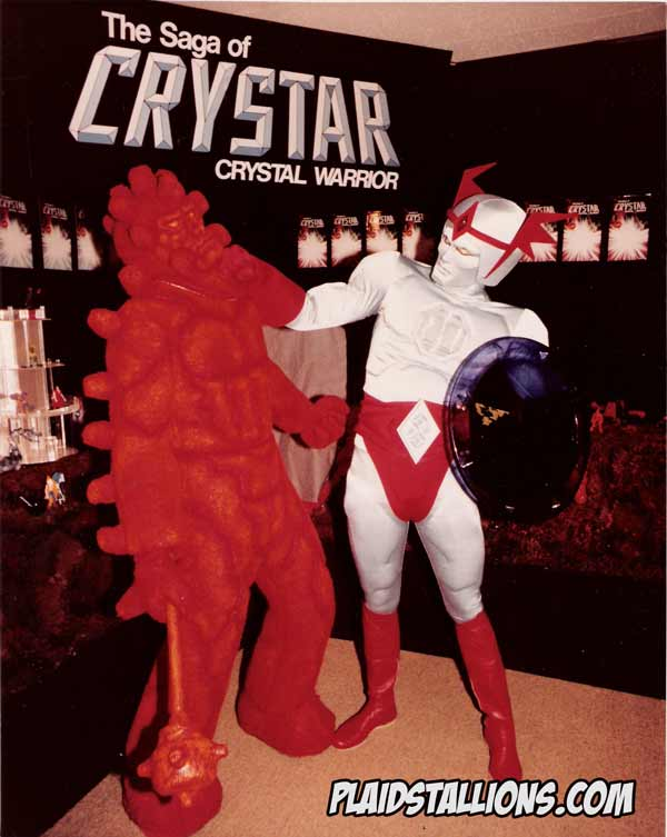 Crystar&Moltar