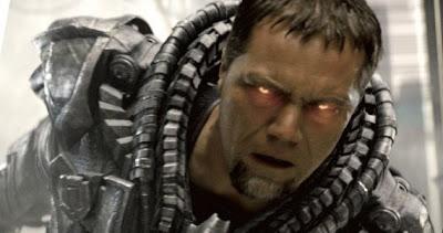 Man of Steel Movie - Zod