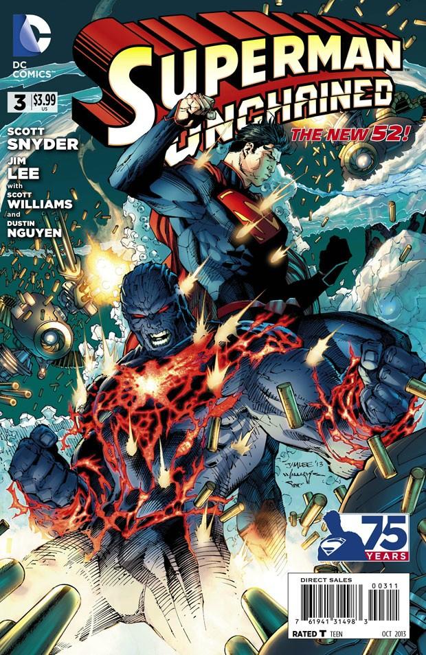 superman uc 3