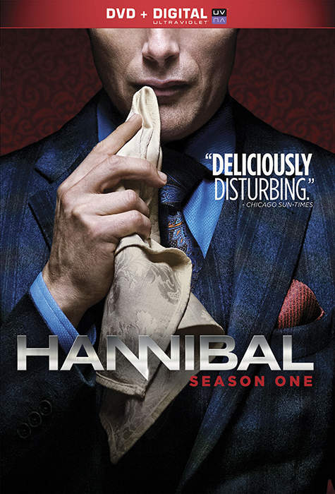 Hannibal Season One At Home Art