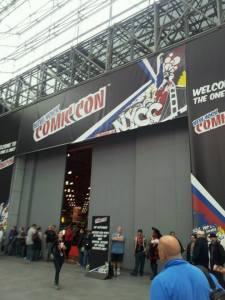 comicon banner