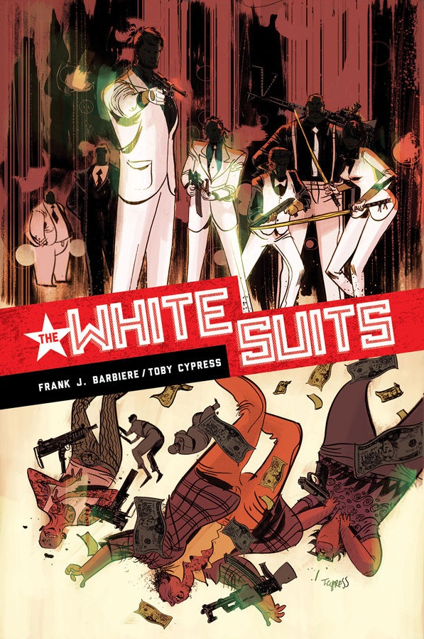 Preview/Review - The White Suits