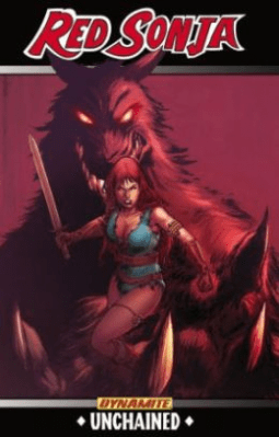 The Red Sonja: Unchained