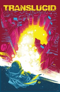 BOOM! Studios' Translucid Breaks Down Vigilante and Villain...