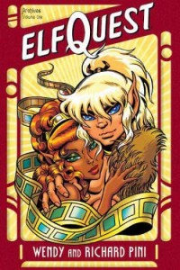 Elfquest-Archives-Volume-1-Wendy-Richard-Pini-200x300
